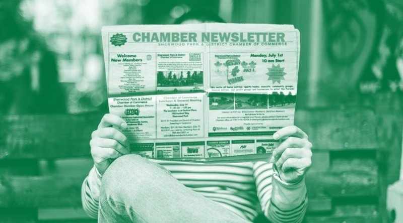 Chamber Newsletter